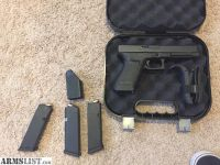 For Sale: Gen 4 Glock 41 (45 ACP)