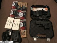 For Sale: Glock 27 Gen4