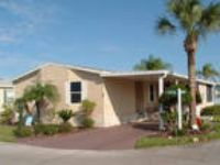 Real Estate For Sale - 2 BR, 2 BA Mobile home