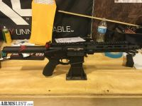 """For Sale: Spikes Tactical 7.5"""" pistol"""