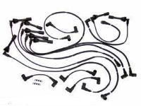 Find Ignition Wire Set, Porsche, 108.533.601, 928 (85-95) motorcycle in Pasadena, California, US, for US $319.85