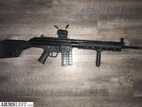 For Sale: C308 with PRS2 stock and vortex red dot