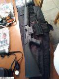 For Trade: MKA 12g AR style shotgun