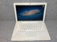 13 Apple MacBook - White