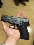 For Sale: Sig p6 9mm