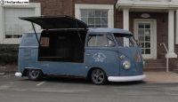 1966 Coachbuilt Italian Salesflap