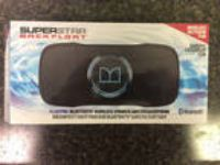 Monster Superstar Backfloat Bluetooth Speaker!