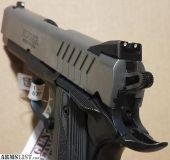 For Sale: Ruger SR1911 9mm