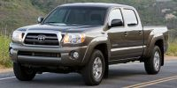 Stop In or Call Us for More Information on Our 2009 Toyota Tacoma with 148,001 Miles
