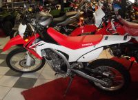 2014 Honda CRF 250L Dual Purpose Motorcycles Palatine Bridge, NY