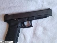 For Sale: G34 with upgrades $650