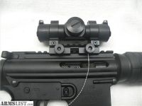 For Sale: Bushmaster MC15 ORCw/RED DOT LAYAWAY