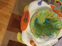 Bright Starts Bouncer Play Gym