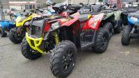 2018 Polaris Scrambler XP 1000 Sport-Utility ATVs Ledgewood, NJ