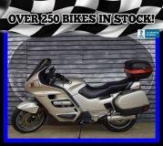 1991 Honda ST1100
