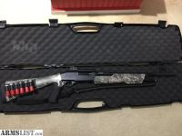 For Sale: Shotgun and AR Pistol