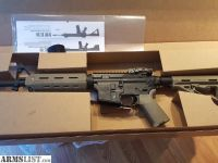 For Sale/Trade: Dpms Panther Moe Warrior .223/5.56 Nato