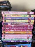 Strawberry Shortcake DVDs Classic Series