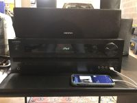 New Onkyo Home Theater Speaker Package