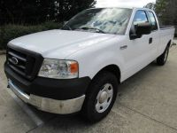 2005 Ford F-150 XL 4dr SuperCab 4WD Styleside 8 ft. LB