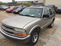 2000 Chevrolet Blazer 4dr LT