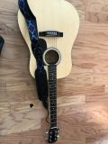 Squier By Fender New Guitar. Never played. Absolutely new condition