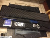 For Sale: FN SLP Competition Shotgun with Hard Case