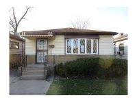 3 Bed 1 Bath Foreclosure Property in Riverdale, IL 60827 - S Wood St