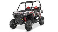 2016 Polaris RZR 900 EPS Trail Sport-Utility Utility Vehicles Norfolk, VA