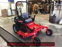 2015 Gravely USA Pro-Turn 460 (Kawasaki 35 hp) Commercial Mowers Lawn Mowers Rushford, MN