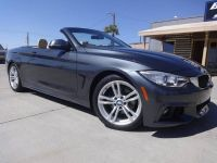 2014 BMW 4 Series 428i 2dr Convertible