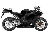 2015 Honda CBR 600RR SuperSport Motorcycles Amherst, OH