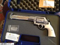 "For Sale: Model 500 SCI ""Big 5"" Limeted edition 50 cal Smith & Wesson"