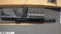 For Sale: AR15 Diamondback with Professional Front & Rear Sites