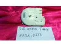 G.E. Washer Timer Wh12x10293 90 Days Warranty.