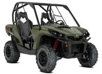 2018 Can-Am Commander DPS 1000R Side x Side Utility Vehicles Wilkes Barre, PA