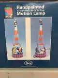 Mickey Mouse Lava Lamp