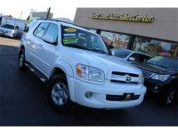 2006 Toyota Sequoia SR5 Extra Clean Must See