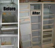 Basic Cleaning, Deep Cleaning, Move InOut Cleaning, Organizing