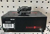 For Sale: Crimson Trace CMR-206 Green Laser