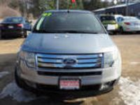 Pre-Owned 2007 Ford Edge for sale.