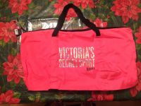 New with $79.00 tag Victorias Secret sports duffle bag.