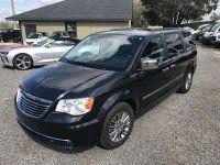 2013 Chrysler Town & Country Touring-L Minivan 4D