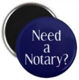 Need a Notary???