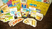 Group of Educational Games,Bks 40items