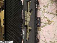 For Sale: Custom AR 15
