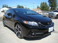 2014 Honda Civic Si Sedan 4D