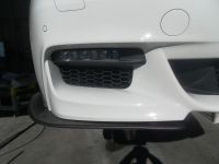 Sell F12 BMW NEW 650 ADD ON LIP motorcycle in Glendale, California, US, for US $299.00