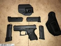 For Sale/Trade: Glock 42 .380
