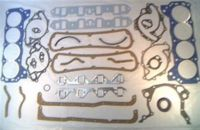 Buy Engine Gaskets for a Ford or Mercury 260 289 1962 1963 1964 1965 1966 1967 1968 motorcycle in Duluth, Minnesota, United States, for US $44.95